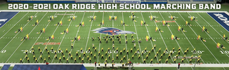 OAK RIDGE HIGH SCHOOL BAND